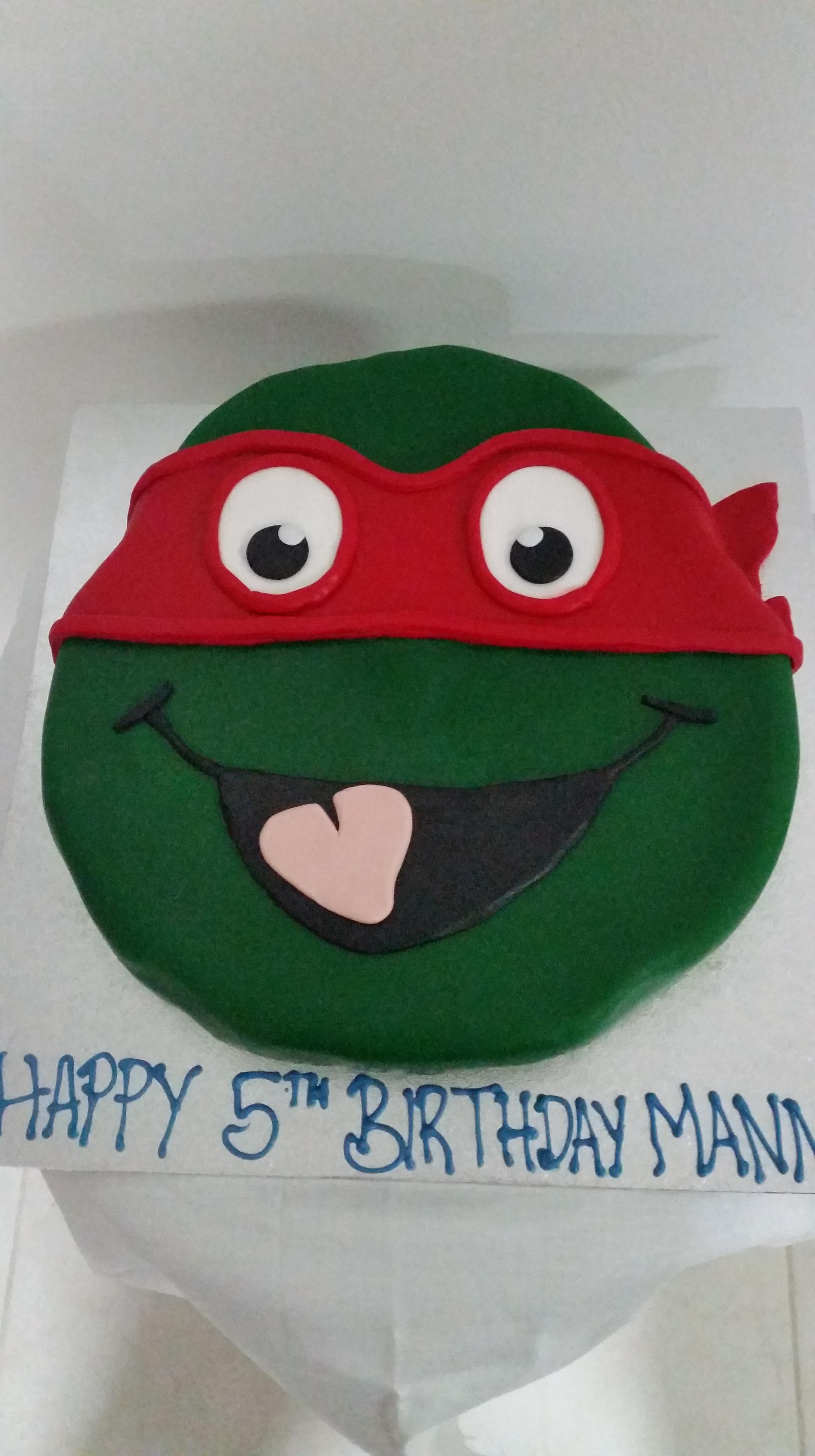 Novelty Birthday Cakes Perth
