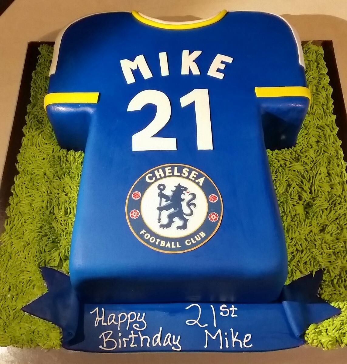 e49160915 Chelsea Football Club